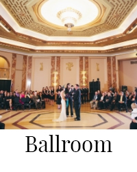 Ballroom Weddings in Kansas City