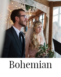 Bohemian Weddings in Kansas City