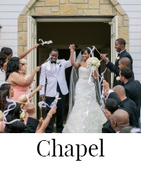 Chapel Weddings in Kansas City