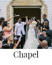 Chapel Weddings in Kansas City