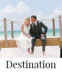 Destination Wedding Couples from Kansas City