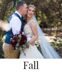Fall Weddings in Kansas City