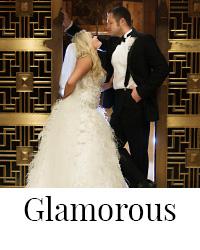Glamorous Weddings in Kansas City
