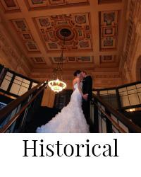 Historical Venues for Kansas City Weddings