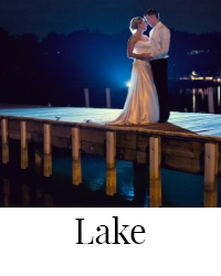 Lake Weddings for Real Kansas City Weddings