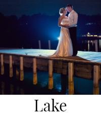 Lake Weddings for Real Kansas City Weddings