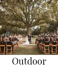 Outdoor Venues for Kansas City Weddings