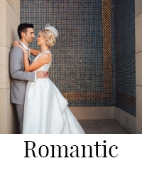 Romantic Kansas City Weddings