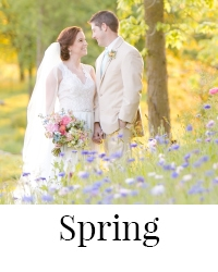 Spring Weddings in Kansas City
