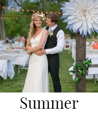 Summer Weddings in Kansas City