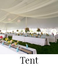 Tent Weddings in Kansas City