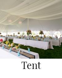 Tent Weddings in Kansas City