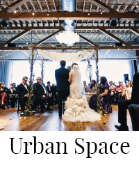 Urban Spaces for Weddings in Kansas City