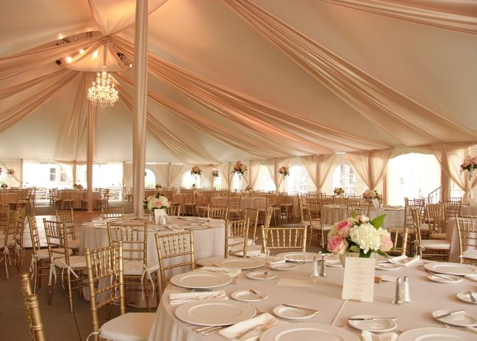 Sizing Things Up Wedding Tents Wed Kc Kansas City Wedding
