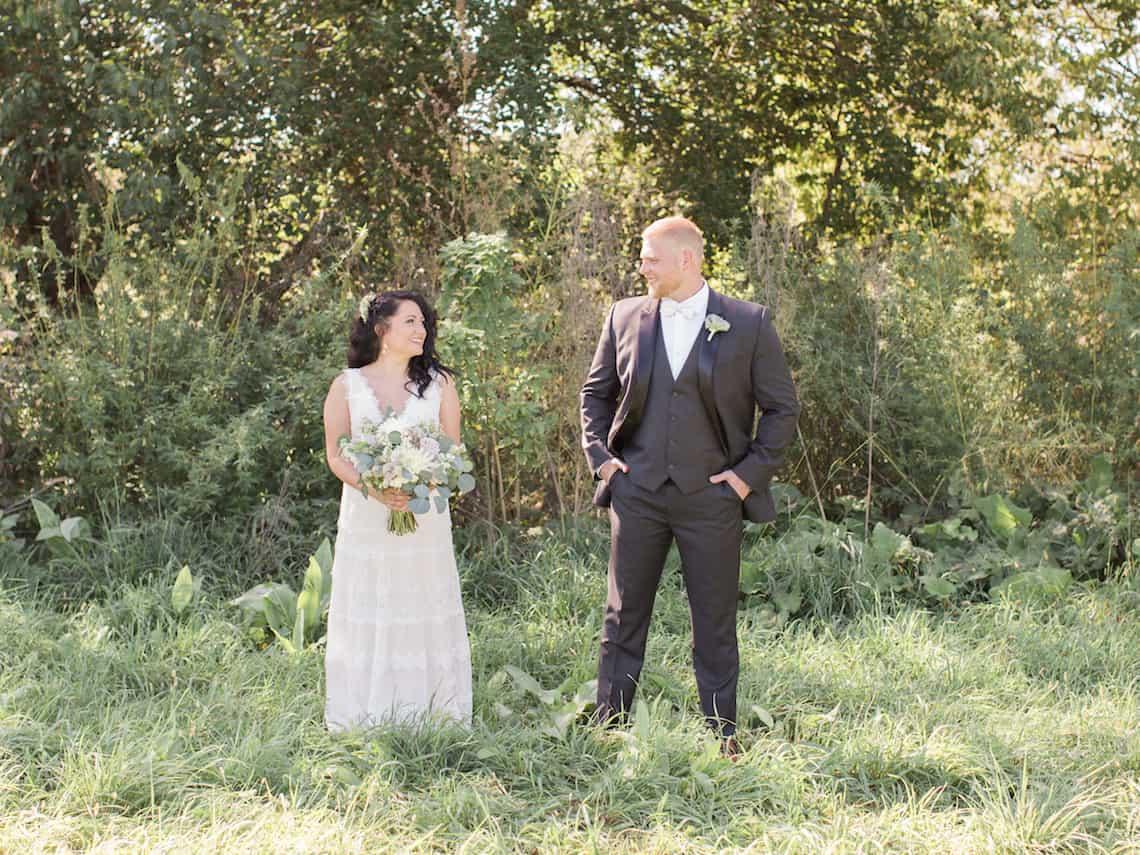 Kansas City Outdoor Wedding Venues