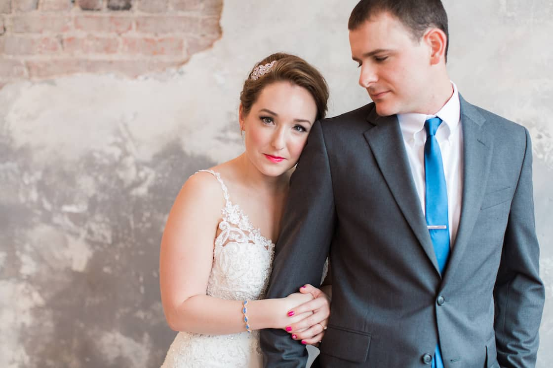 Bride and Groom Photography Kansas City