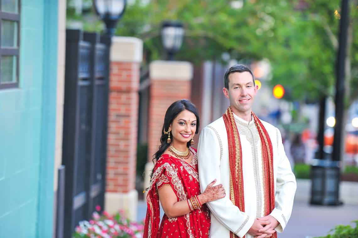 Hindu Wedding Attire