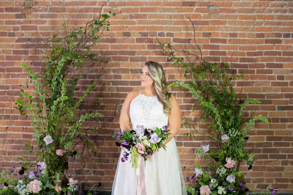 Plus Size Wedding Gowns from All My Heart Bridal