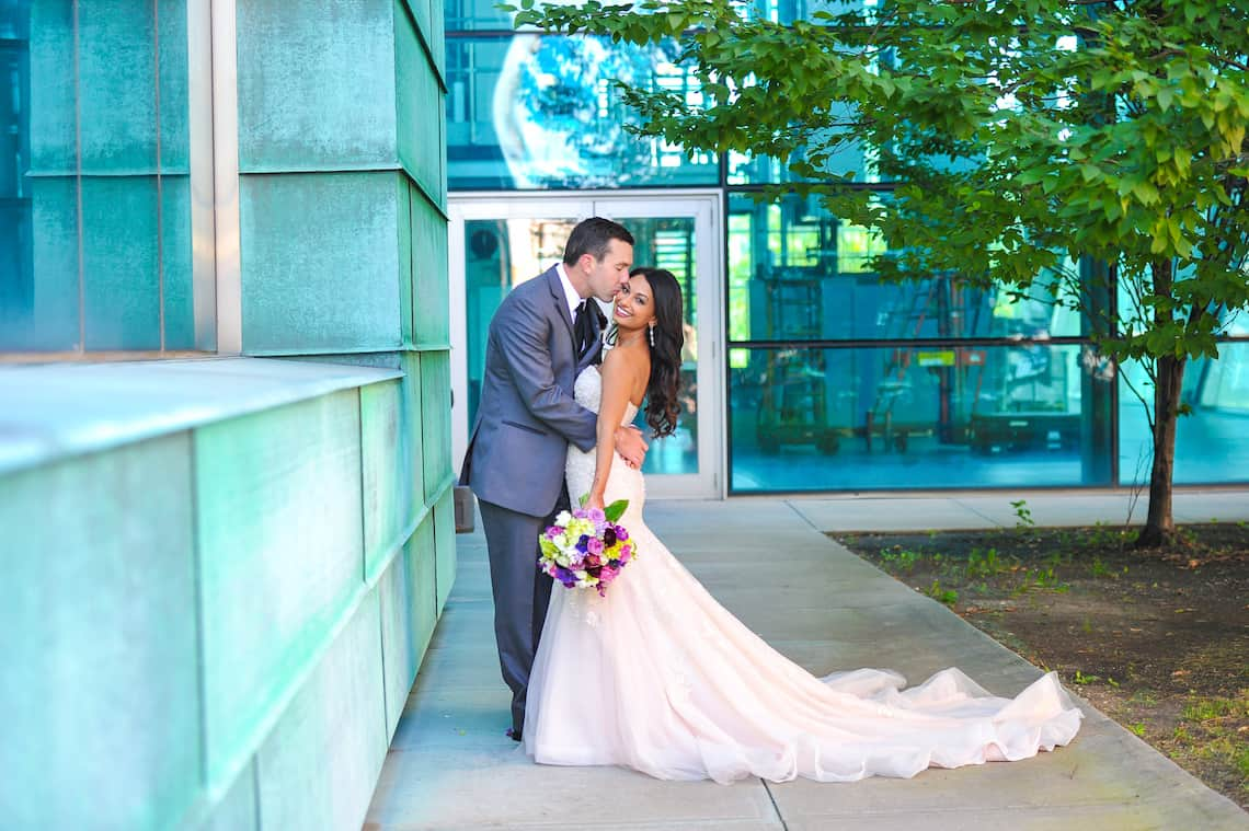 Wedding Photography Kansas City