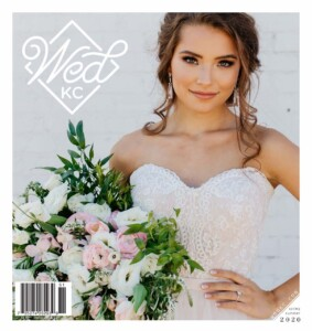 Wed KC Magazine Cover