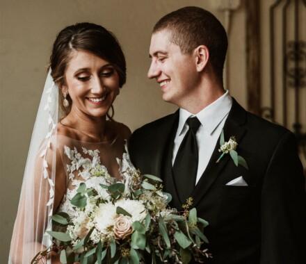 Kansas City Wedding by Studio Masters
