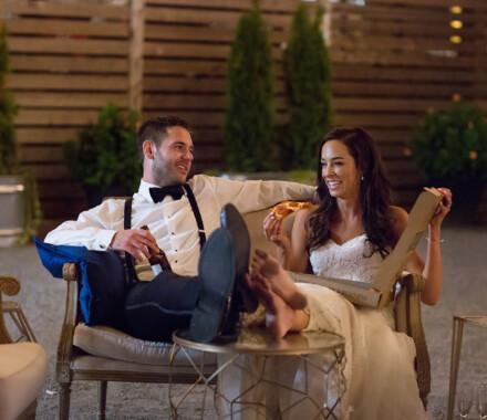 FAGAN WEDDING