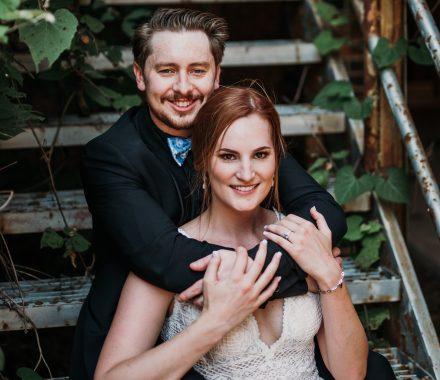 Jack & Madison Reynolds