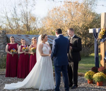 Backwoods 222 Ceremony