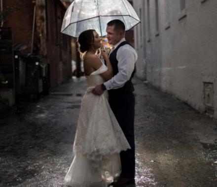 Angie Scott Photography kansas city wedding photographer alley