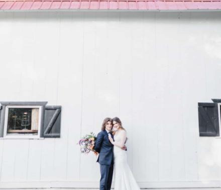 Angie Scott Photography kansas city wedding photographer building