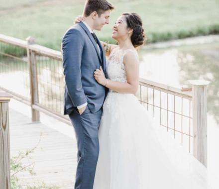 Angie Scott Photography kansas city wedding photographer posed