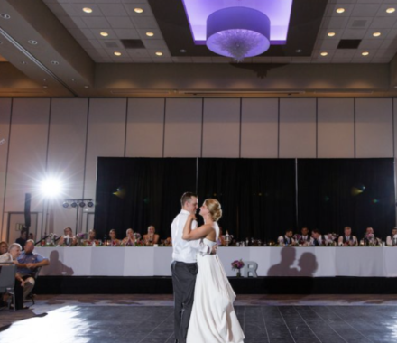 Bailey Pianalto Photography kansas city wedding photographer conference