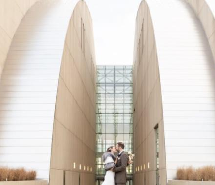 Bailey Pianalto Photography kansas city wedding photographer kemper