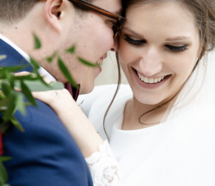 Bailey Pianalto Photography kansas city wedding photographer snuggle