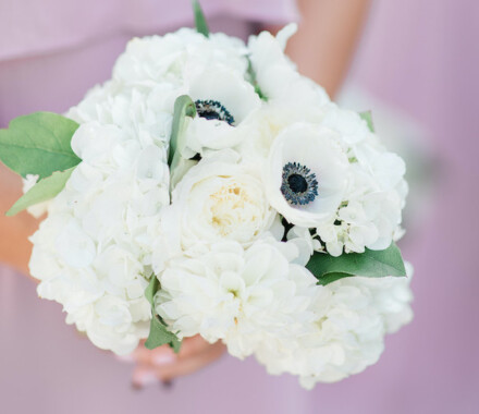 Blush & Blossoms Wedding Florist Kansas City small