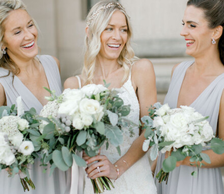 Botanical Floral Design Wedding Florist Kansas City