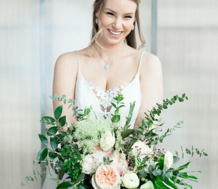 Botanical Floral Design Wedding Florist Kansas City show me