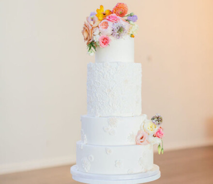 Clever Cakes Wedding Dessert Kansas City pop
