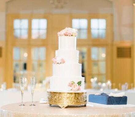 Clever Cakes Wedding Dessert Kansas City president