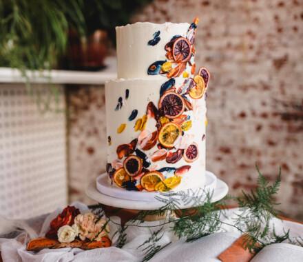 Clever Cakes Wedding Dessert Kansas City rich