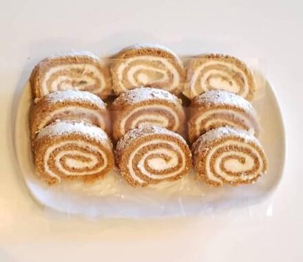 Crumbs and Confections Kansas City Wedding Cake Dessert spiral