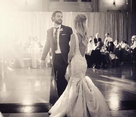 Events by Elle Wedding Planner Kansas City dance