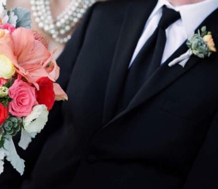 Events by Elle Wedding Planner Kansas City flowers