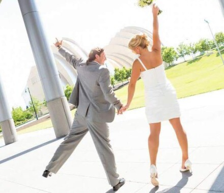 Events by Elle Wedding Planner Kansas City happy