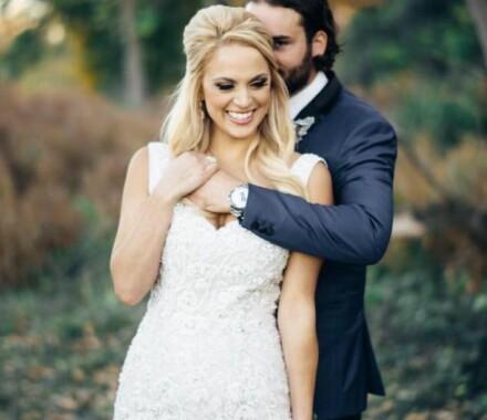 Events by Elle Wedding Planner Kansas City hug