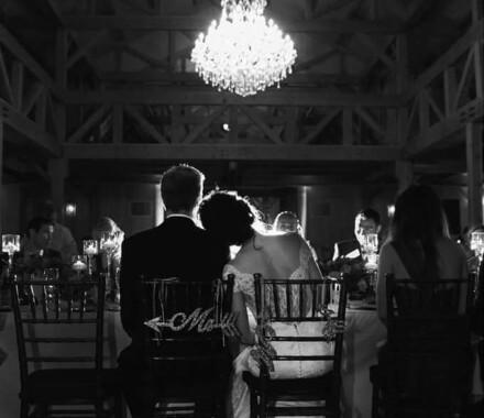 Events by Elle Wedding Planner Kansas City shoulder