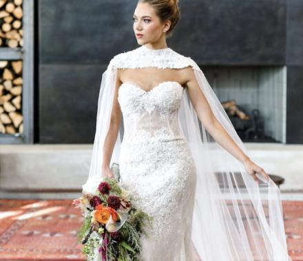 Fiorellas Kansas City Wedding Venue vogue
