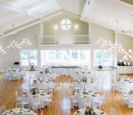 Hawthorne House Wedding Venue Kansas City full