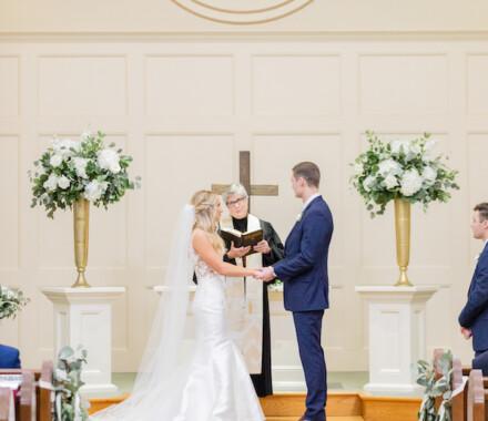 Hawthorne House Wedding Venue Kansas City i do