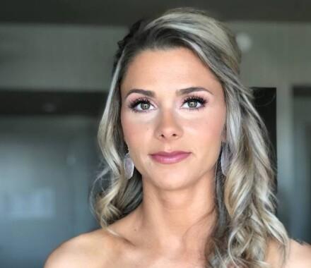 Hello Lovely KC Wedding Hair Makeup Kansas City face